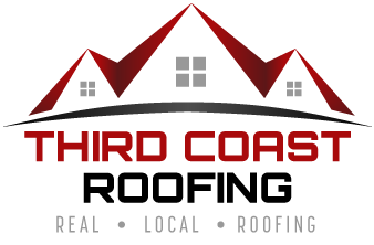 Third Coast Roofing Logo