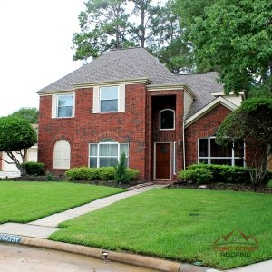 Houston, TX Roofer
