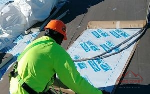 Commercial Roofing Professionals