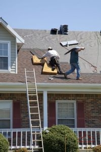 How Do You Know If You Have Storm Damage On Your Roof?