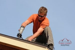 Roof Storm Damage Repair in Houston, TX